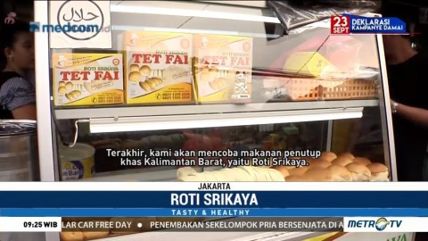 Mencicipi Kuliner Khas Kalimantan Barat (3)