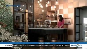 Gaya Hidup 'Zaman Now': Kerja Sambil <i>Ngopi</i> (1)
