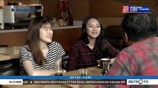Gaya Hidup 'Zaman Now': Kerja Sambil <i>Ngopi</i> (2)