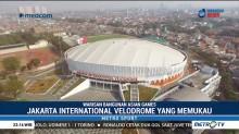 Warisan Asian Games 2018