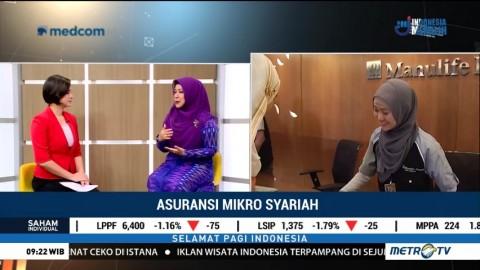 Asuransi Mikro Syariah
