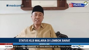 Bupati Lombok Barat: 137 Pengungsi Terjangkit Malaria