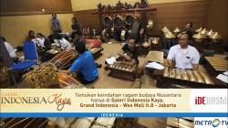 Highlight Idenesia - Festival Budaya Membangun Negeri