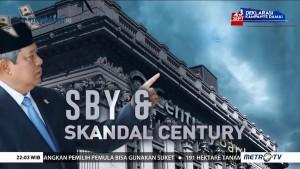 SBY dan Skandal Century (1)