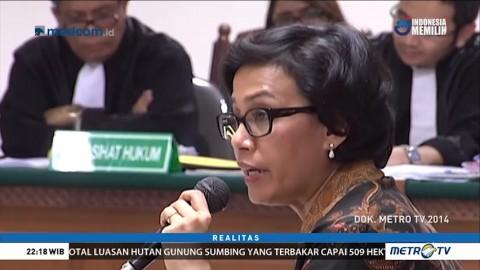 SBY dan Skandal Century (2)