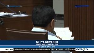 Setnov Bingung Uang USD3,5 Juta dari Andi Narogong Didakwakan Padanya