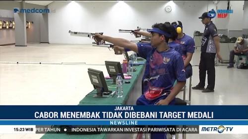 Pasangan Suami Istri Berburu Emas Asian Para Games 2018