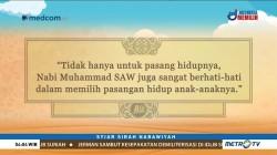 Syiar Sirah Nabawiyah: Peran Pernikahan dalam Pertumbuhan (1)
