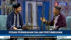 Syiar Sirah Nabawiyah: Peran Pernikahan dalam Pertumbuhan (3)