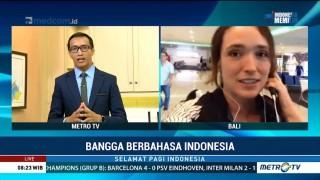 Bangga Berbahasa Indonesia (2)