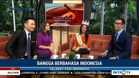 Bangga Berbahasa Indonesia (4)