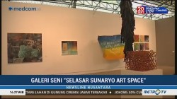 20 Tahun Selasar Sunaryo Art Space