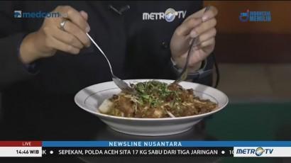 Kelezatan Kuliner Legendaris Tahu Gimbal