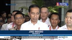 Jokowi Tantang Prabowo-Sandi Beradu Ide & Gagasan