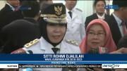 Dukung Jokowi-Ma'ruf, Wagub NTB Mundur dari Demokrat
