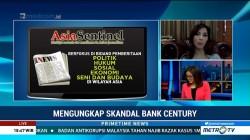 Asia Sentinel Pernah Ungkap Kasus Najib Razak