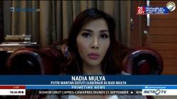 Nadia Mulya Bicara Soal Peran Boediono di Kasus Century