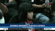 Indonesia Kirim Pecatur Muda ke Olimpiade Dunia