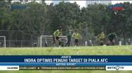 Timnas U-19 Gelar Latihan Jelang PSSI Anniversary Cup 2018