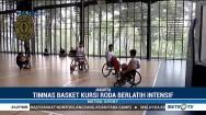 Kursi Roda Tim Basket RI Tak Layak untuk Tanding