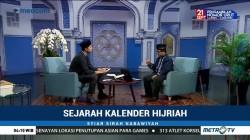 Syiar Sirah Nabawiyah: Sejarah Kalender Hijriah (2)