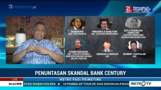 Penuntasan Skandal Bank Century