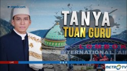 Highlight Q & A - Tanya Tuan Guru