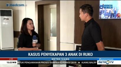 Motif Ekonomi Jadi Alasan Utama Pelaku Penganiayaan 3 Anak di Makassar