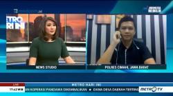 Polisi Duga Tewasnya Karyawati Bank di Bandung Murni Pembunuhan
