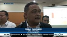 OSO Dicoret dari Daftar Caleg DPD, Hanura akan Gugat KPU