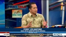 Kubu Prabowo akan Gunakan Isu Ekonomi di Pilpres 2019