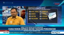 Jurus Tutup Defisit BPJS Kesehatan (1)