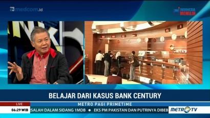 Belajar dari Kasus Bank Century