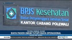 BPJS Menunggak Rp5 Miliar ke RSUD Polewali Mandar