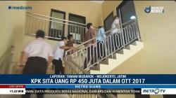 Perjalanan Kasus Suap DPRD Mojokerto