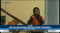KPK Kembali Periksa Tersangka Suap APBD-P DPRD Kota Malang