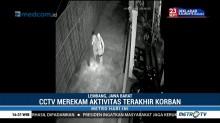 Polisi Periksa CCTV Terkait Pembunuhan Karyawati Bank di Lembang