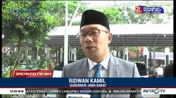 Dedi Mulyadi Ketua Timses Jabar Jokowi-Ma'ruf, Kang Emil: Saya Ikut <i>Aja</i>