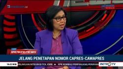 Bocoran Slogan Nomor Urut Jokowi-Ma'ruf