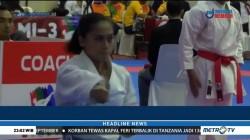 1.338 Atlet Karate Bersaing di Kejurnas Piala Panglima TNI 2018