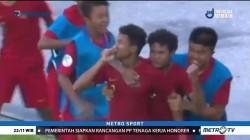 Gol Bagus-Bagas Bawa Timnas Indonesia U-16 Kalahkan Iran