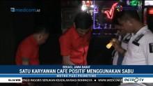 Razia Diskotek di Bekasi, Satu Orang Positif Narkoba