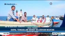 Kapal Tenggelam di Tanzania, 127 Orang Tewas