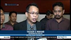Otto Hasibuan Dinilai Melanggar Kode Etik Advokat