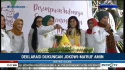 P-IJMA Deklarasikan Dukungan untuk Jokowi-Ma'ruf