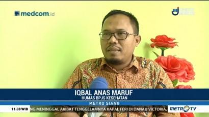 Dana Talangan BPJS Kesehatan Cair Akhir September