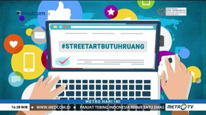 Corat-coret MRT, Vandalisme atau Seni?