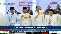 Pengamat: Pendukung Prabowo Hindari Nomor Urut 2
