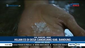 Hujas Es Landa Kabupaten Bandung