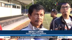 Indra Sjafri Telah Mengetahui Ciri Permainan Thailand